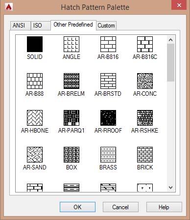Window Hatch Cad & 21-1024x546 How To Add A Hatch Pattern In